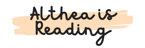 Althea is Reading